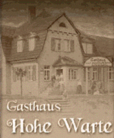 Gasthaus Hohe Warte